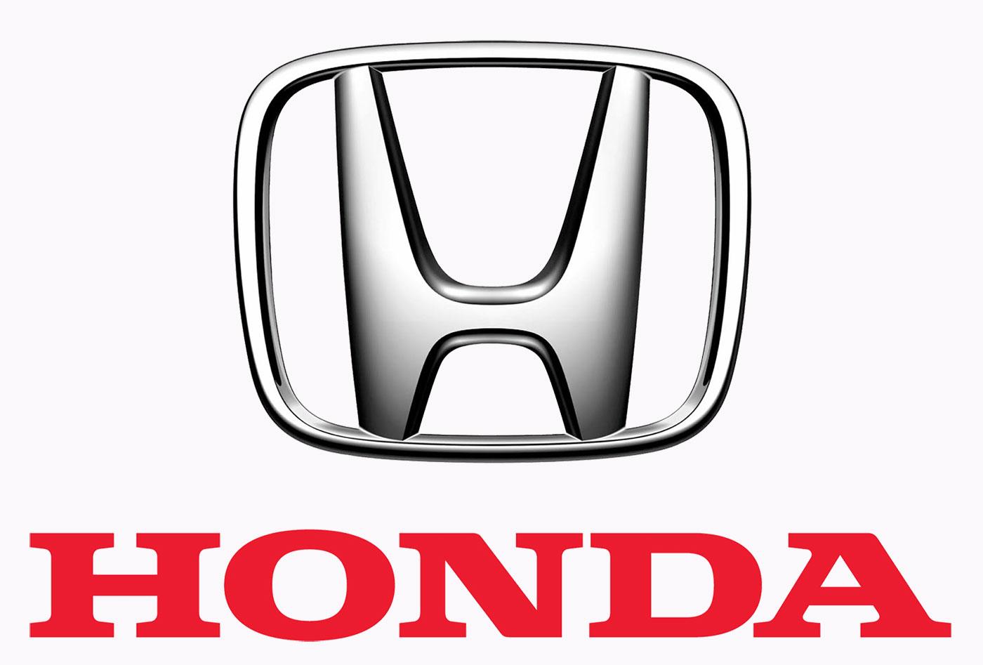 Honda Logosunun Anlamı